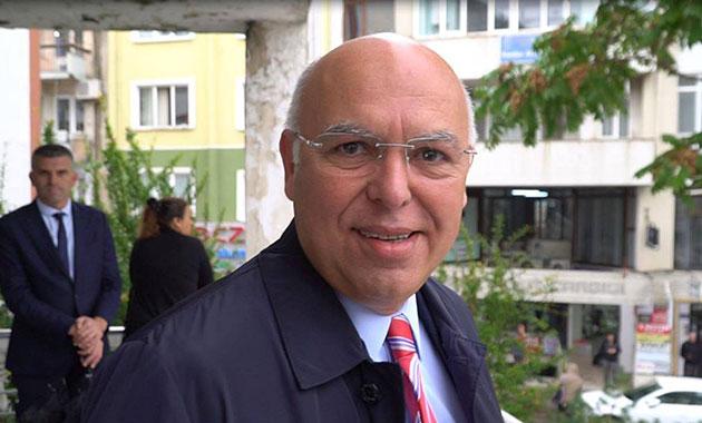CHP'li başkana 7 yıl hapis istemi