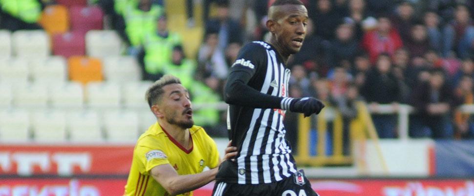 Rakipler Beşiktaş'ı çözdü mü?
