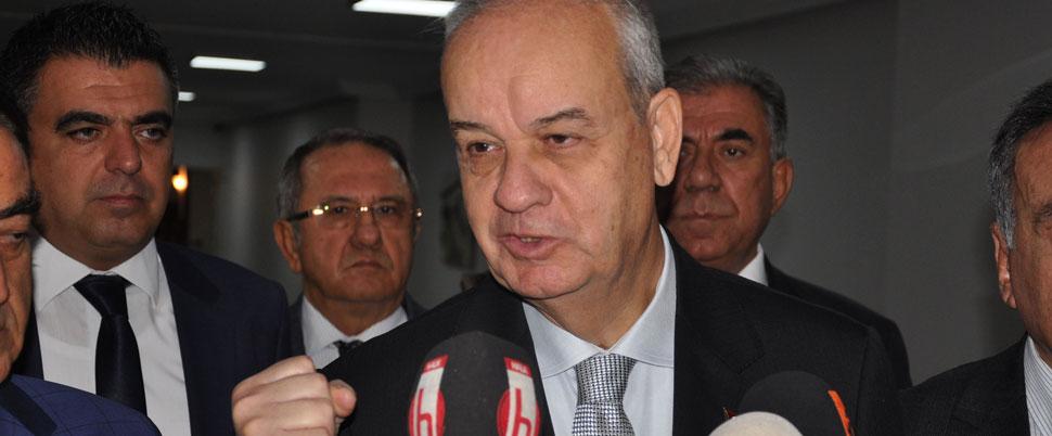 Başbuğ: Baykal, komplolara karşı TSK'nın yanında yer aldı