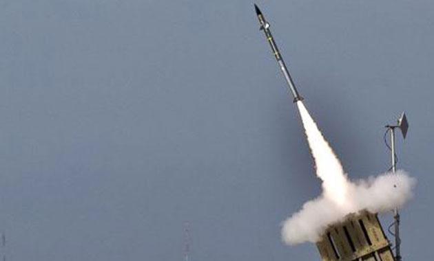 İsrail'den yeni roket savunma sistemi