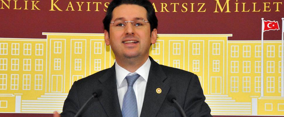 Aranan CHP'li eski Milletvekili'nden açıklama: Raporu hiç görmedim