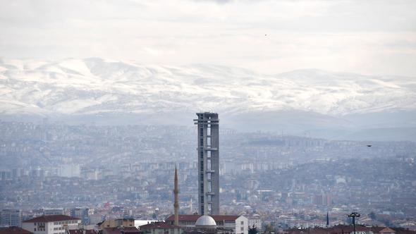 Ankara'daki kule için yapılan referandumun sonucu belli oldu