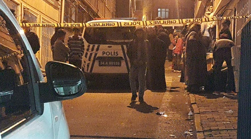 Fatih'te 9 yaşındaki bir çocuk öldürülmüş halde bulundu