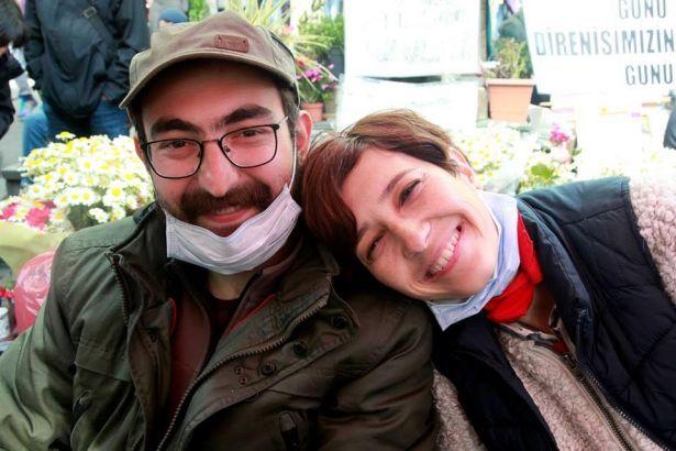 Nuriye Gülmen için tahliye talebi