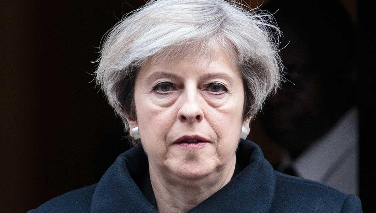 İngiltere Başbakanı May: 23 Rus diplomatı sınır dışı edeceğiz