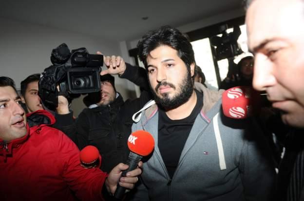Zarrab: Zafer Çağlayan'a 45-50 milyon euro ve 7 milyon dolar rüşvet verdim