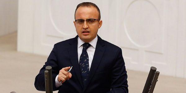 AKP'li Turan'dan Sedat Peker açıklaması: Hata yapanı ayıklamak görevimiz
