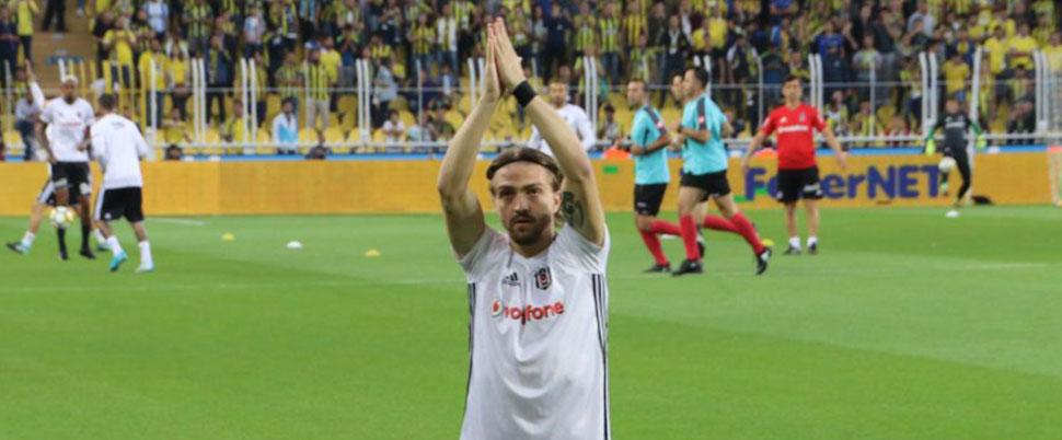 Beşiktaş'tan Caner Erkin'in sakatlığı için açıklama!