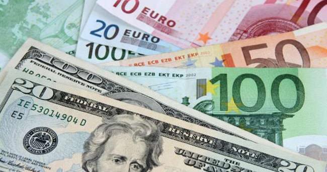 Euro ve Dolar rekor yükselişlere devam ediyor