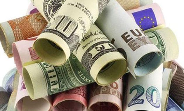 Euro ve Dolar'dan rekor üstüne rekor!