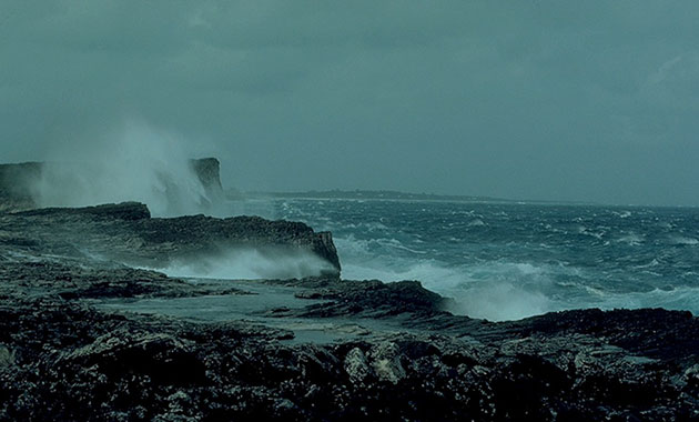 Meteoroloji doğruladı! Kasırga geliyor…