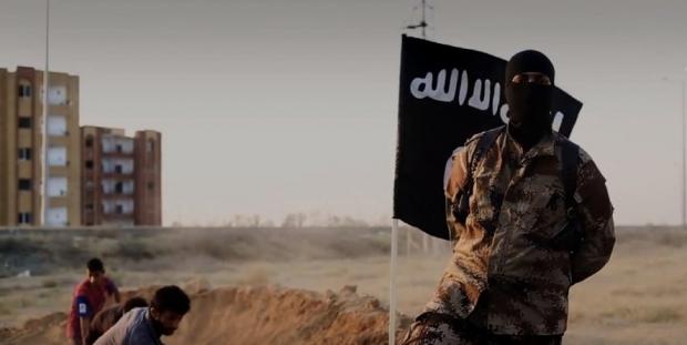 IŞİD'den İngiltere, Almanya ve Fransa'ya 'Noel tehdidi'