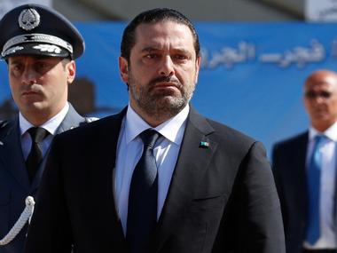 Lübnan Başbakanı Hariri Suudi Arabistan'da mı?