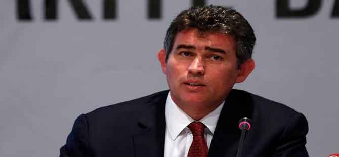 TBB Başkanı Feyzioğlu: AYM'ye bireysel başvuru kurumu çökecekti