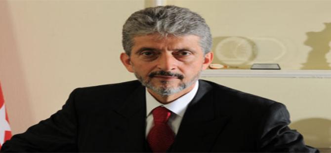 Mustafa Tuna aday olacak mı?