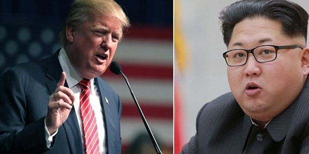 Trump'tan Kim Jong-un'a 'kaçık ihtiyar' yanıtı!