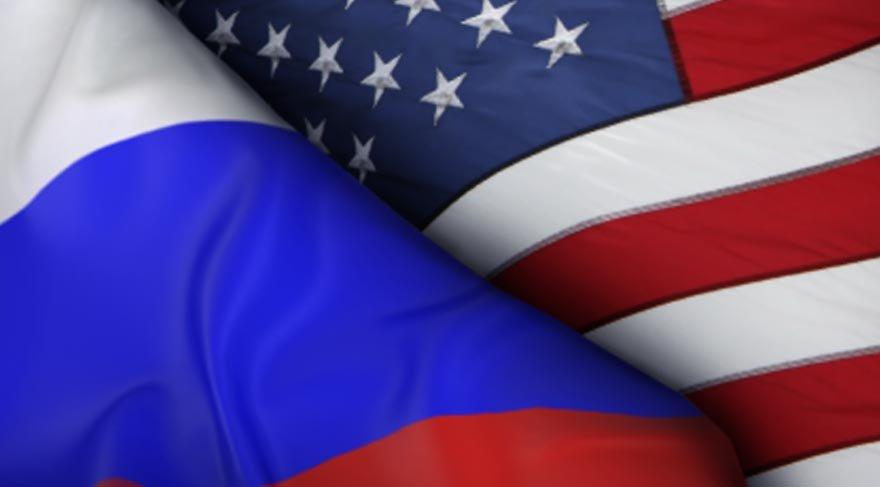 Rusya: ABD savaşa hazırlanıyor