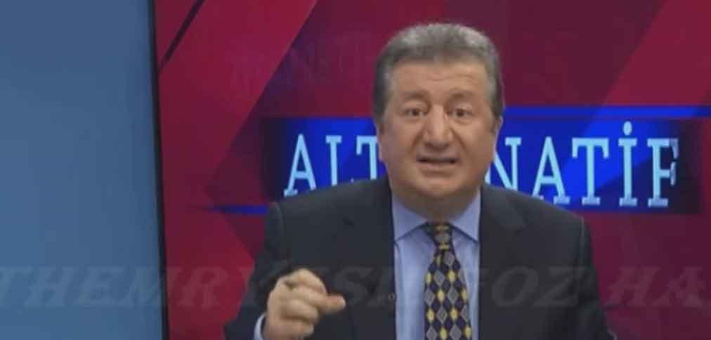 Önkibar'dan flaş istifa: İmamoğlu gayrı milli mi!