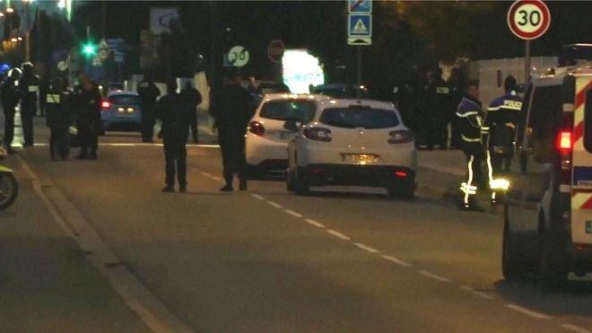 Avrupa'da yine araçlı saldırı… Yaralılar var