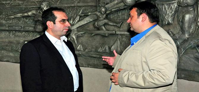 Şekip Mosturoğlu'ndan DHA'ya önemli açıklamalar… 'VAR ile ilgili tek endişem…'