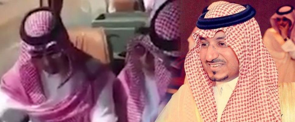 Suudi Prens'in yaşamını yitirdiği helikopter kazasıyla ilgili çarpıcı iddia!