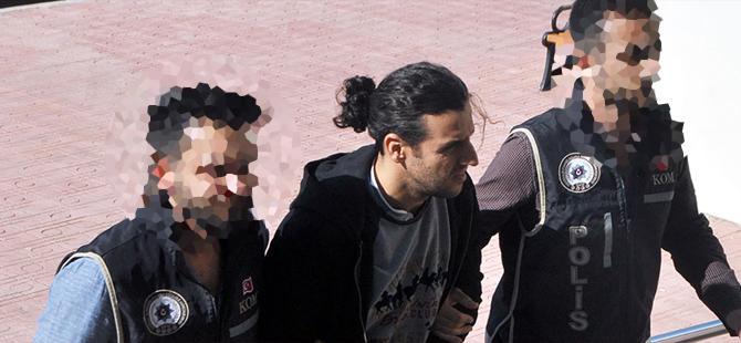 Devletin gizli bilgilerini FETÖ'ye sızdırmaktan tutuklandı