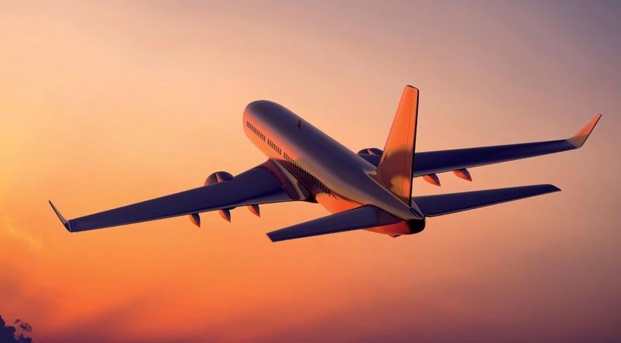 Suriye'de Rus kargo uçağı düştü: 32 ölü