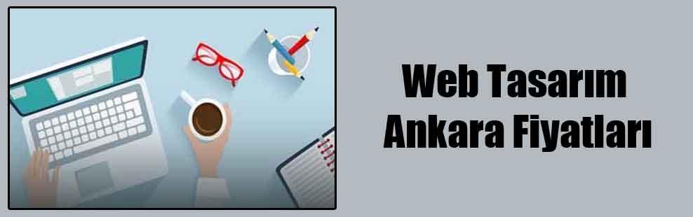 Web Tasarım Ankara Fiyatları