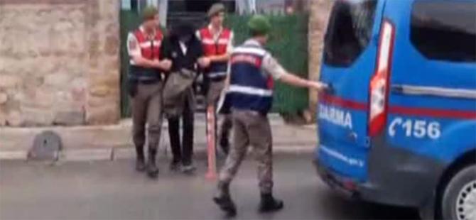 Hakkında 50 yakalama kararı vardı, İstanbul'da yakalandı!