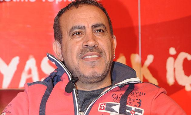 'Mustafa Kemal destanını yazan adamın PKK'lı olma şansı yüzde kaçtır?'