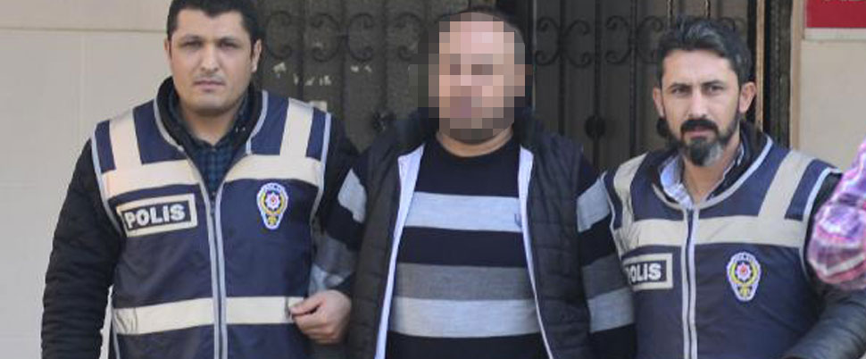 Adana'da bir evde cephanelik bulundu