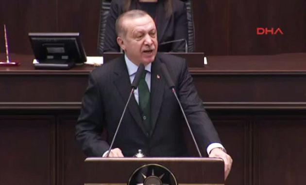 Erdoğan: İsrail ile ilişkilerimizi koparmaya kadar gidebilir