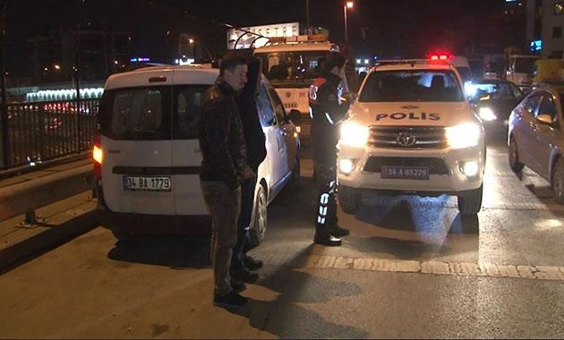 Sarıyer'de silahlı saldırı: Tenha bir yere çağırıp susturmak istediler