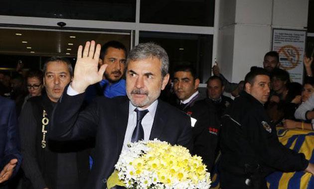 Süper Lig'de Fenerbahçe haftaları
