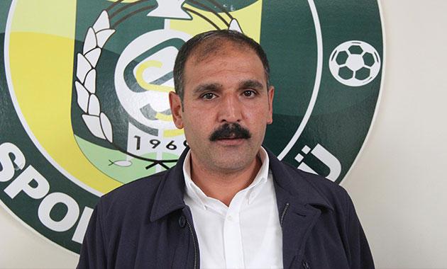 Kulüp başkanı gözaltına alındı