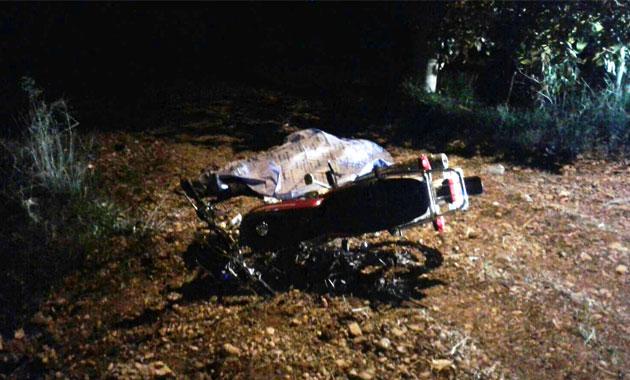 Serik'te kaza: 1 ölü