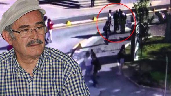 Büyükerşen'e saldıran sanıklar serbest!