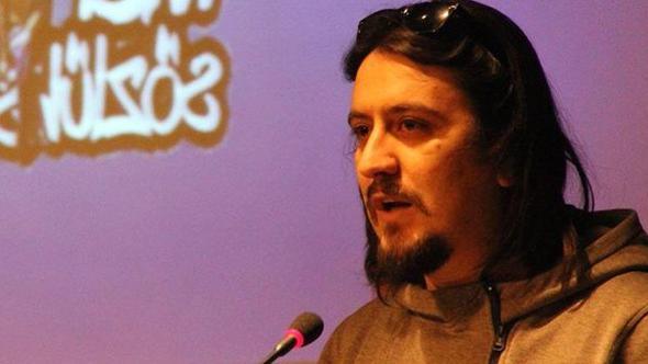 İnci Sözlük'ün kurucusu Serkan İnci gözaltına alındı