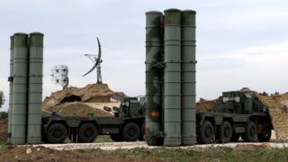 Economist: Türkiye'nin Rusya'yla füze anlaşması yaptırımlarla karşılaşabilir
