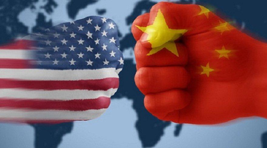 Çin'den ABD'ye yaptırım yanıtı: Yaptırımları hemen kaldırmazsanız sonuçlarına katlanırsınız