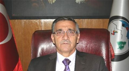 AKP'li eski başkan tutuklandı
