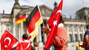 Almanya Türkiye'yi 'çok yüksek riskli bölge' statüsünden çıkardı