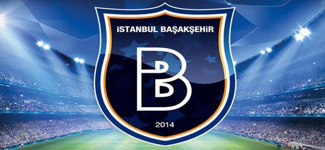 Türkiye Süper Ligi şampiyonu Medipol Başakşehir oldu