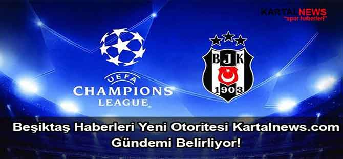 Beşiktaş Haberleri Yeni Otoritesi Kartalnews.com Gündemi Belirliyor!