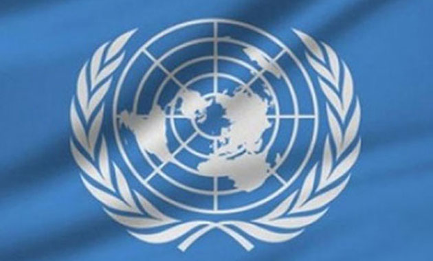 Filistin'e uluslararası koruma öngören tasarı, BM Genel Kurulu'nda kabul edildi