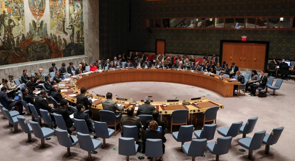 Birleşmiş Milletler Güvenlik Konseyi Afrin gündemiyle toplanacak!