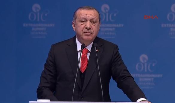 Cumhurbaşkanı Erdoğan'dan Boğaziçi Üniversitesi çıkışı