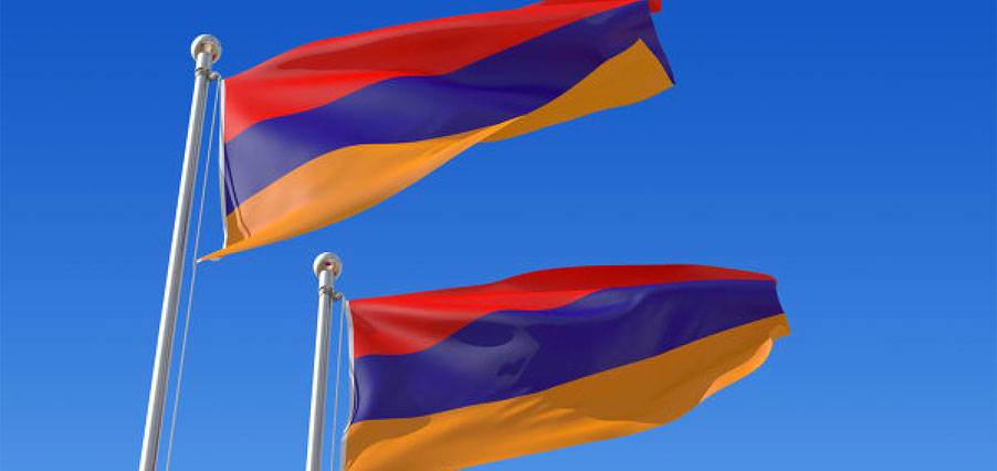 Ermenistan'da gerilim artıyor… Askerler de sokağa indi