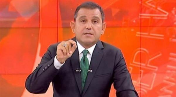 Fatih Portakal'dan Ali Erbaş'a tepki: Hem vergimden maaşını alacak hem hakaret yağdıracak…