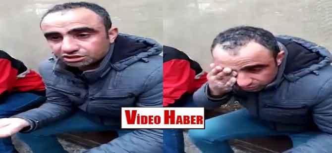 Taşdelen'in attığı işçi ağlayarak anlattı!